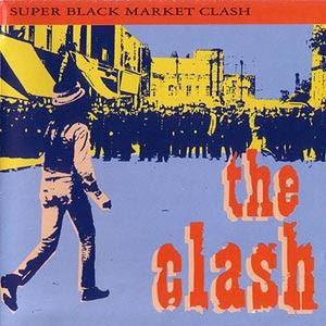The Clash-Super Black Market Clash (1994)