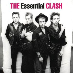 The Clash-The Essential Clash (2003)