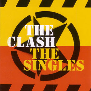 The Clash-The Singles (2007)