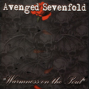 Avenged Sevenfold - Warmness On The Soul [EP] (2001) As_wotsoul