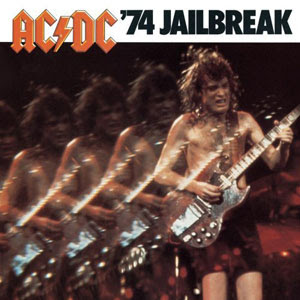AC/DC - '74 Jailbreak [EP] 1984 Ad_7jbreak