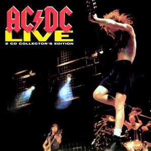 AC/DC - Live: 2 CD Collector's Edition 1992 Ad_lcedition