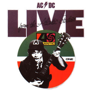 AC/DC - Live From The Atlantic Studios 1997 Ad_lftastudios
