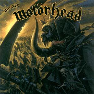 2000-We Are Motörhead