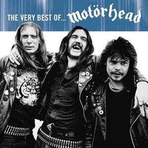 2002-The Very Best Of Motörhead