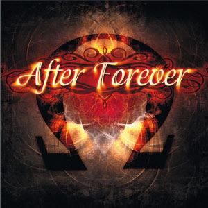 After Forever - After Forever (2007) Af_afver