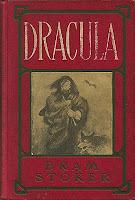 dracula feed