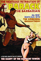 barack the barbarian #2