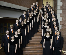 Oregon State University Chamber Choir