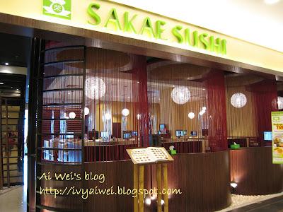 My Story Lunch With Bestest Friend At Sakae Sushi Bangsar Village 2