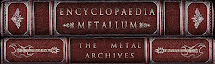 The Metal Archive's