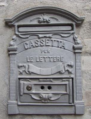 Cassetta