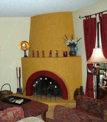 The Buzz on Antiques: Is the Southwestern look about to make a