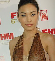 FHM 100 Sexiest Women in the World 2008