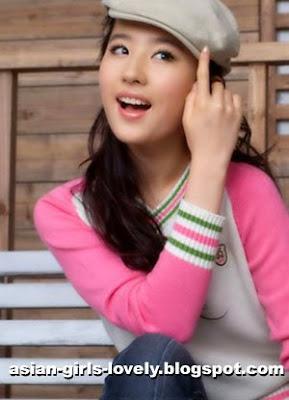 Liu Yi Fei Idol Star