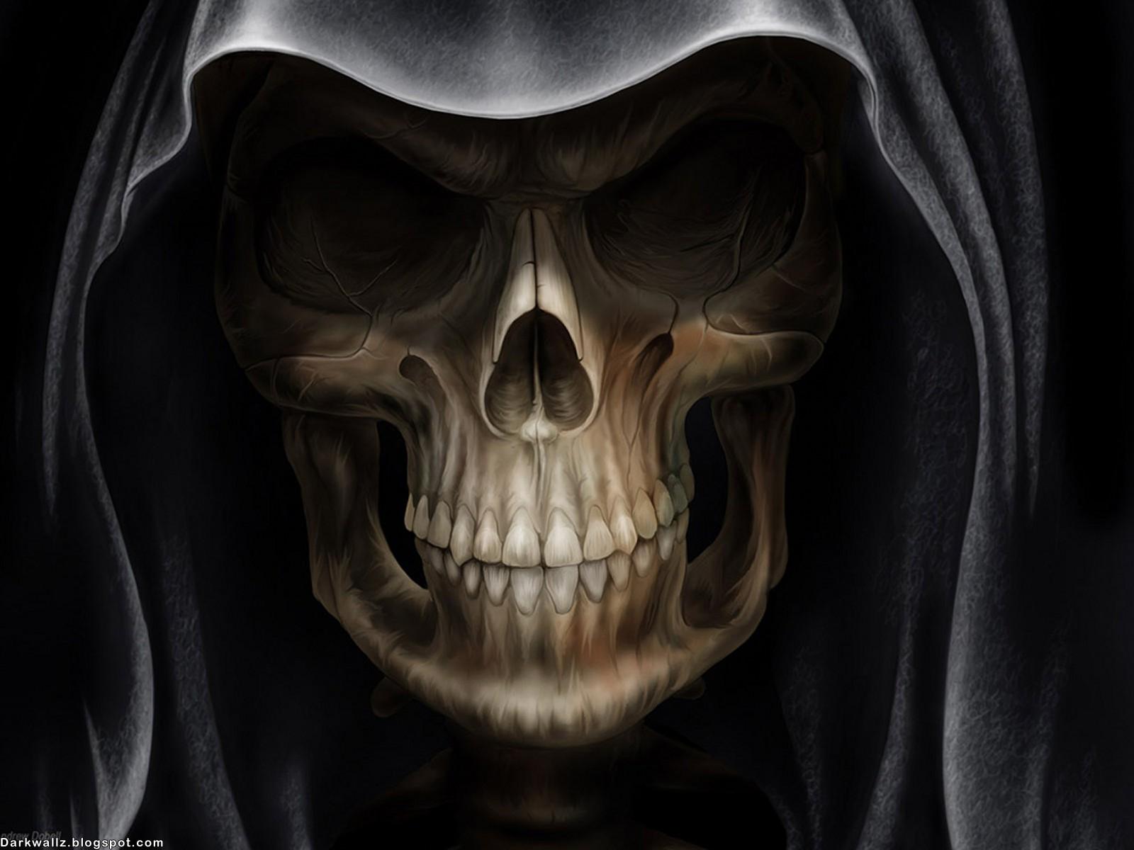 Skulls Wallpapers 80 | Dark Wallpaper Download