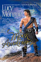 Moon Awakening by Lucy Monroe