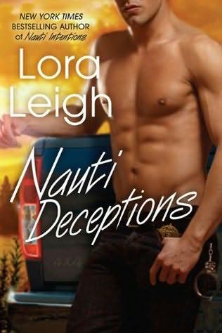 Nauti Deceptions Lora Leigh
