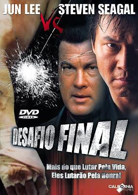 Baixar Filme Desafio Final - Dublado