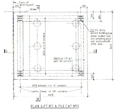 Typical Floor Height Design The Loading Dock Determine
