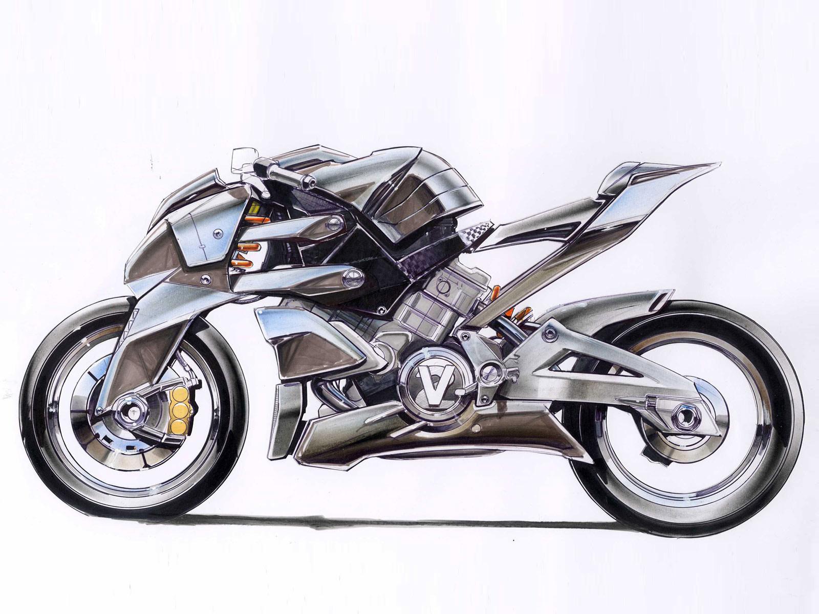Merk Sepeda Motor Sedunia A Z Motor Lama