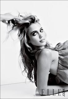 Jessica Alba - Elle Magazine pictures