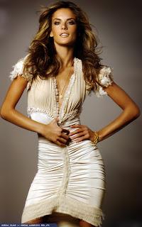 Alessandra Ambrosio pictures - Vegas Magazine