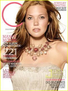 mandy moore c magazine dawnridge estate