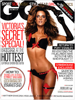 Sexy Victoria Secret Models