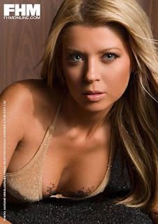 Sexy Tara Reid FHM Magazine Pictures
