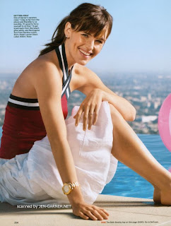 Jennifer Garner In Self