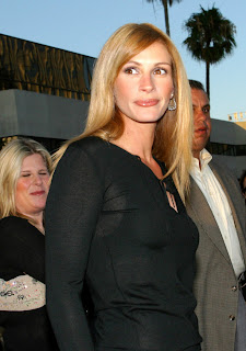 Julia Roberts is 'The Mexican' Blonde