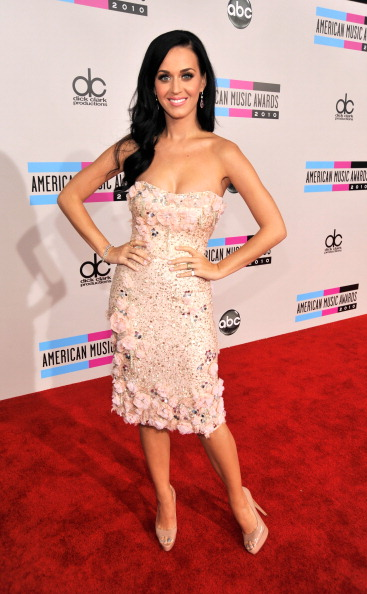 Katy%2BPerry%2B%2540%2B2010%2BAmerican%2BMusic%2BAwards%2Bin%2BLos%2BAngeles1 American Music Awards: Katy Perry Works Three Looks %tag