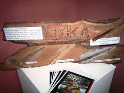 LA KISHCA EN EL MUSEO DE LAS SACHA GUITARRAS