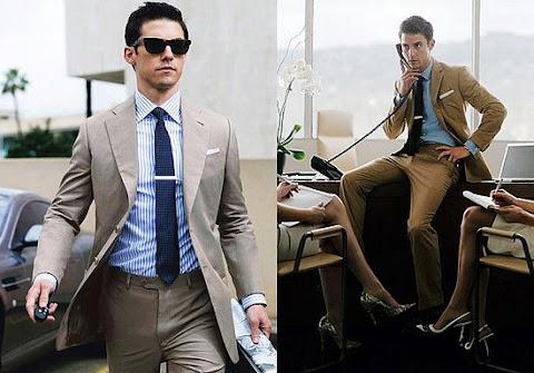 la cravatta, che chic