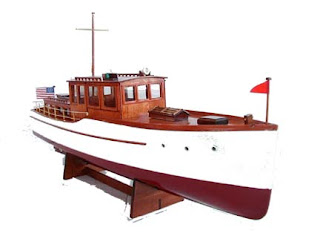 Free Wooden Ship Model Plans
