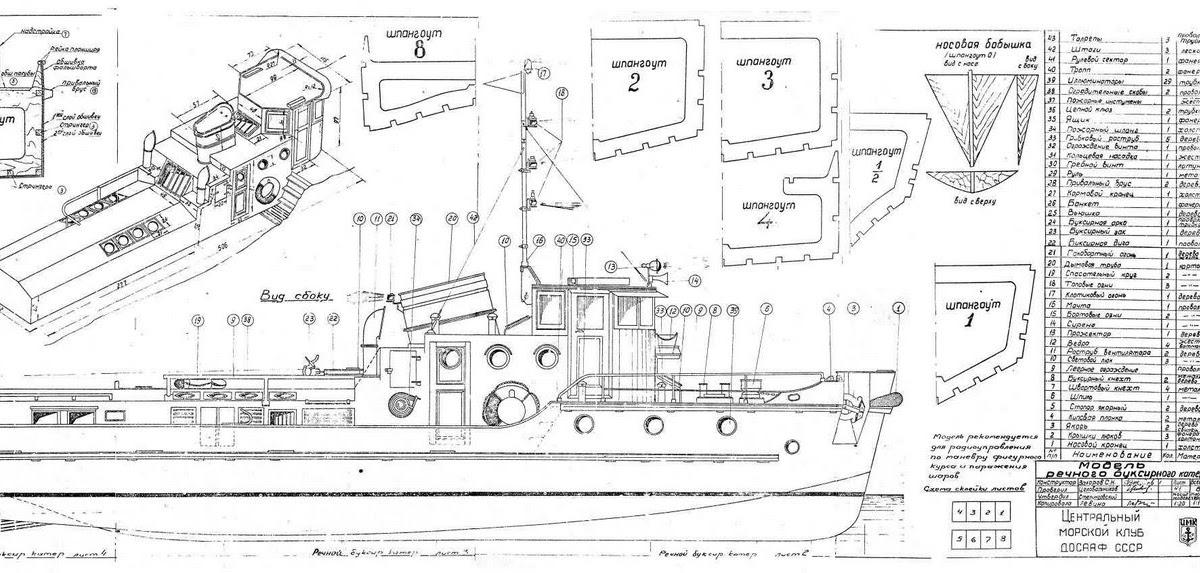 River boat model plans Learn how | Bodole