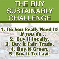 The Buy Sustainably Challenge!