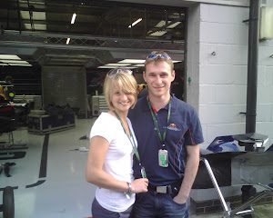 The British Grand Prix '07
