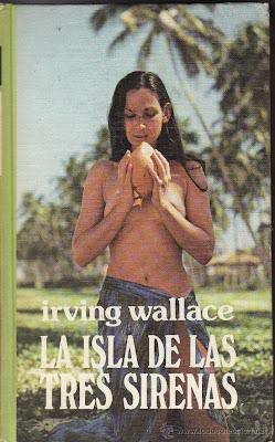 La isla de las tres sirenas – Irving Wallace