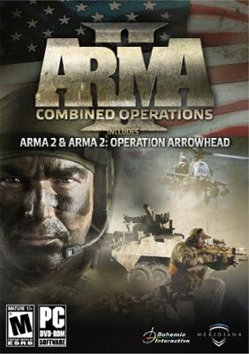Free Download ArmA II : Combined Operations Full Version - RonanElektron