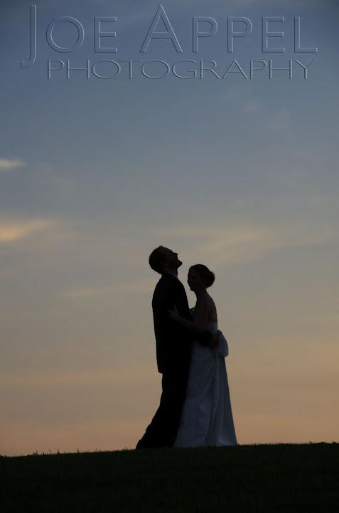 Armstrong Farms Wedding