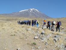 Mt Ararat 5 Days Tour