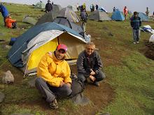 Ararat green Camp