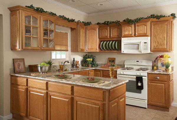 Ruang Dapur 1 Pilih Sistem Penataan Cahaya Yang Praktikal Dan Berfungsi Walaupun Ciri Estetika Juga Penting Setiap Permukaan Kerja Mesti Mendapat Suluhan