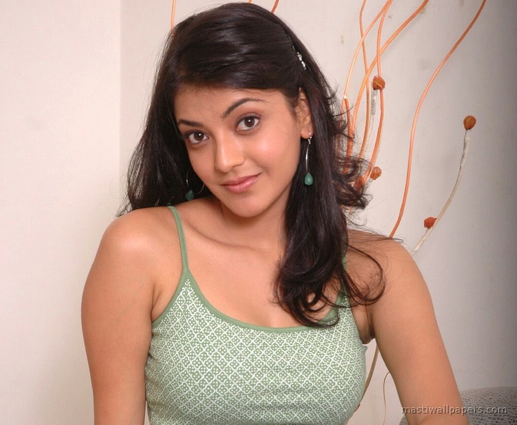 Kajal Agarwal Nude Sexy Pics