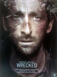 Wrecked La Película