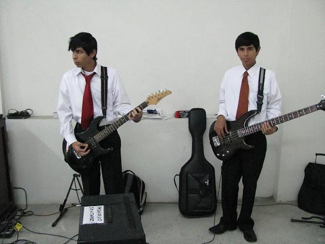 Los gemelos fantásticos