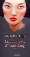 La double vie d'Anna Song de Minh Tran Huy (Littérature vietnamienne) 1