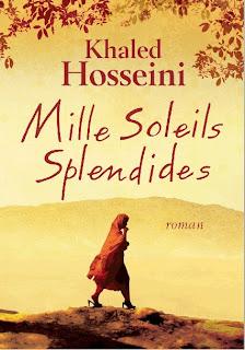 Mille soleils splendides de Khaled Hosseini ; belle histoire dramatique, style sans passion 1
